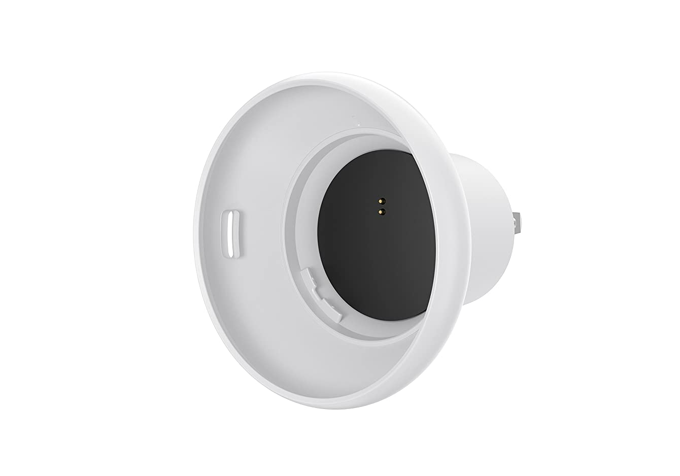 Logitech Circle 2 Plug Mount wireless accessory for Circle 2 Wired or Circle 2 100% Wire-Free Indoor/Outdoor Weatherproof Home Security Camera