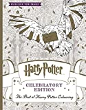 Best of harry potter colouring book: The Best of Harry Potter colouring