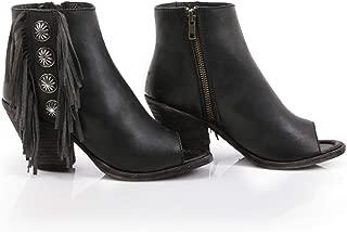 Best fringe cowboy boots liberty black Reviews