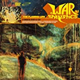 At War With The Mystics (U.S. CD + DVD)
