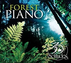 Forest Piano: 30th Anniversary Edition by Dan Gibson