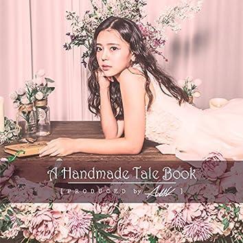 A Handmade Tale Book