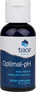 Optimal PH. Helps Maintain a Healthy pH in The Body. Non-GMO Project Verified. Oxygenate Cells. Ionic Trace Minerals from ...