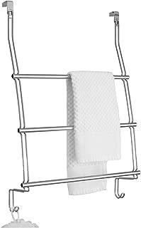 Best 5 tier over door towel rail Reviews