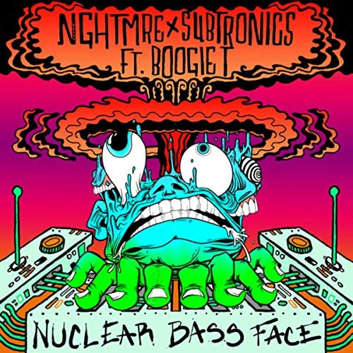 NGHTMRE & Subtronics feat. Boogie T