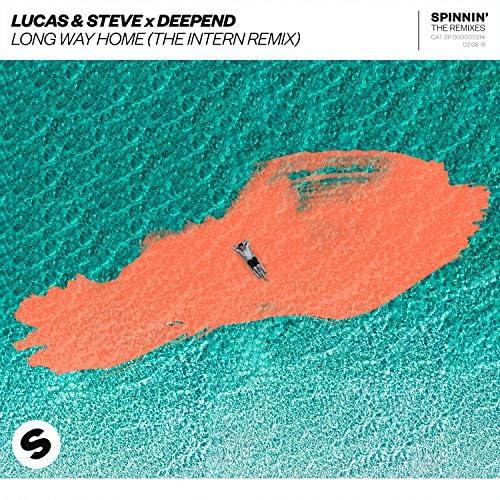 Lucas and Steve & DeepEnd