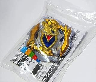 Beyblade Takaratomy Burst Zet Achilles Layer St. Sword Ver. [Japan Import]