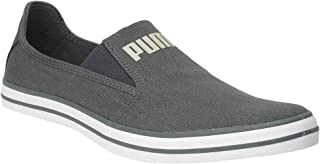 Puma Men's Slyde Slip on Knit MU IDP Sneakers
