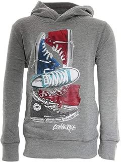 : Converse Sweats Garçon : Vêtements