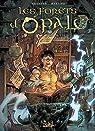 Les forêts d'Opale, tome 12 : L'étincel courroucé par Arleston