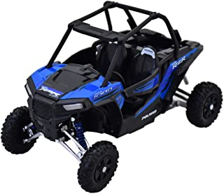New Ray Toys - 1:18 Scale ATV - Polaris Rzr XP1000 57593, Assorted