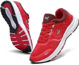 Running Shoes Mens Women Air Trail Mesh Sneakers Athletic Walking Cross Training Tennis Sports...