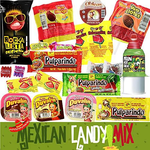 Mexican Candy Assortment Bag Mix (2…