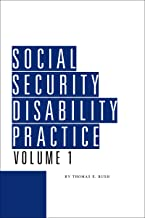 Social Security Disability Practice