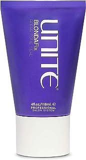 Unite Blonda Fix Violet Toning Treatment For Unisex Treatment, 118 ml