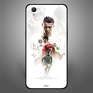 oppo A37 Ronaldo Young, Zoot Designer Phone Covers