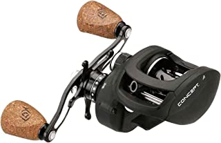 Image of 13 Fishing Concept A Freshwater/Saltwater Baitcasting Fishing Reel