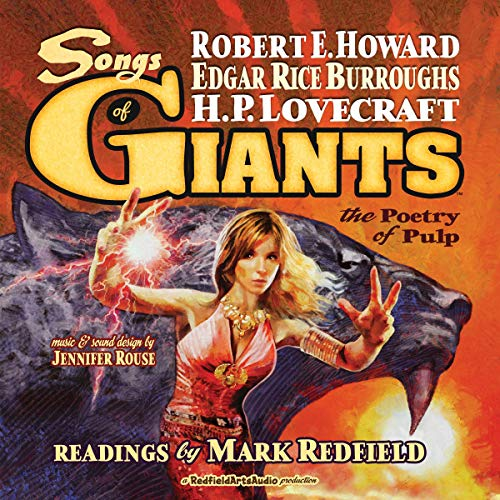Songs of Giants cover art