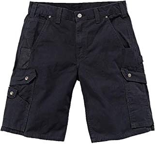 "Carhartt Men's 11"" Cotton Ripstop Cargo Work Short"