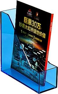 Juego portátil Soporte de exhibición de CD Dormitorio Tocador Caja de Almacenamiento Salón de Clases para Estudiantes Dorm...