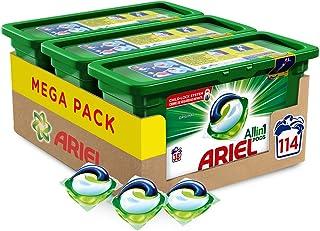 Ariel Allin1 PODS Original Detergente en cápsulas