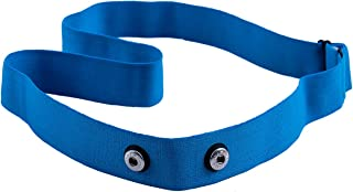 Heart Rate Monitor Soft Strap