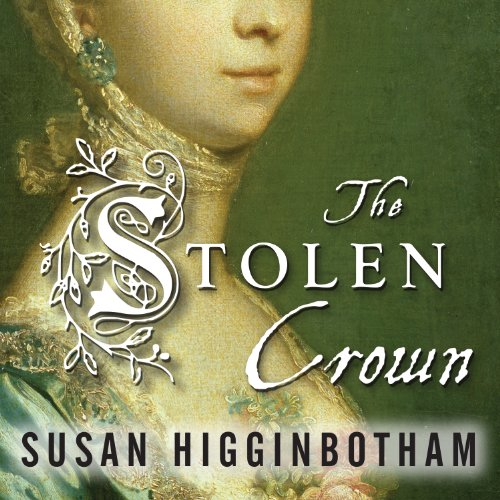 The Stolen Crown Titelbild