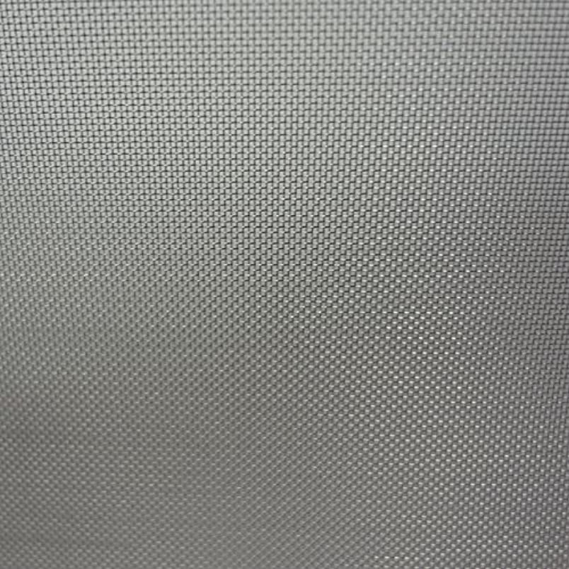 エスカレート葉を集める調整可能ステンレスメッシュ 金網メッシュ SUS316 メッシュ:120|線径 (μ):90|目開き(μ):122|大きさ:1000mm×1m