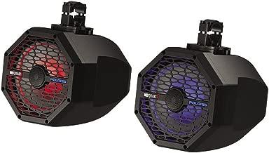 Pure Polaris RZR Extreme Audio Pods Bundle