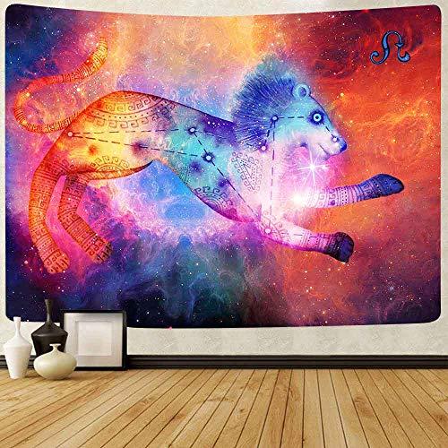 Puzzle 1000 Piezas Constelación Espacio astrología Arte decoración Pintura en Juguetes y Juegos Rompecabezas de Juguete de descompresión Intelectual Educativo Divertido juego50x75cm(20x30inch)