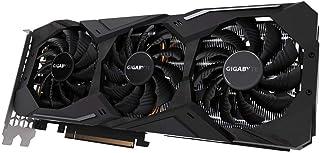 Gigabyte GeForce RTX 2080 WINDFORCE 8G GDDR6 - Tarjeta gráfica (GeForce RTX 2080, 8 GB, GDDR6, 256 bit, 7680 x 4320 Pixele...