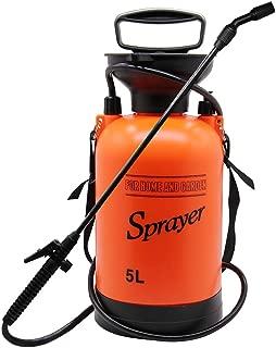 Best pressure tank sprayer Reviews