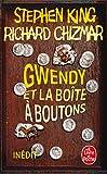 Gwendy et la boîte à boutons (Imaginaire) - Format Kindle - 5,99 €