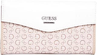 GUESS Factory Women's Diem Logo Slim Wallet