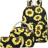 Best School Backpacks - BLUBOON Girls School Backpack Bags Teens Bookbag Review