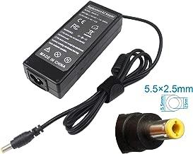 Easy&Fine 16V 4.5A 72W Ac Adapter Charger for Lenovo IBM Thinkpad T20 T21 T22 T23 T30 T40 T40P T41 T41P T42 T42P X20 X 21 X22 X 23 X24 X 30 X31 X 40 R50 R51 R52 08K8210 02K6545 02K6548 02K6549 02K6550