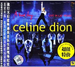 Celine Dion: A New Day..Live in Las Vegas
