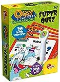 Lisciani Giochi 53773 - Oggy Maledetti Scarafaggi Penna Quiz, Multicolore