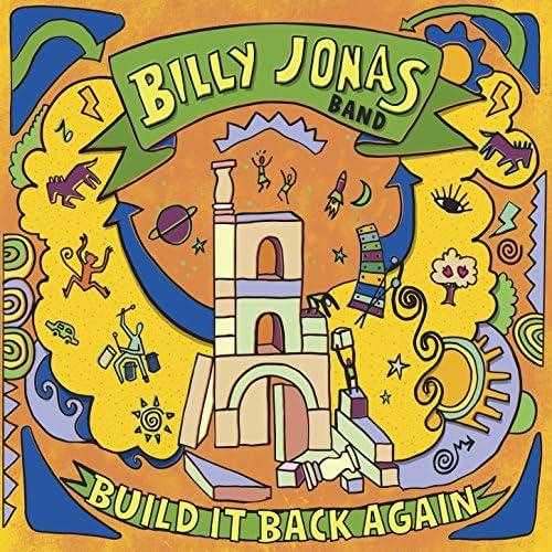 Billy Jonas feat. Ashley Jo Farmer, Sherman Hoover & Juan Holladay