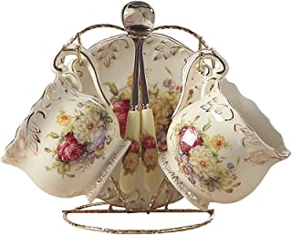 Best antique english tea cups Reviews