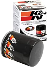 K&N Premium Oil Filter: Designed to Protect your Engine: Fits Select ACURA/HONDA/NISSAN/ MITSUBISHI Vehicle Models (See Product Description for Full List of Compatible Vehicles), PS-1010