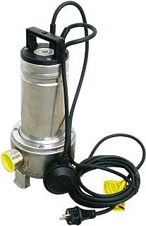LOWARA Bomba Sumergible Agua Carregada Domo 10VX/B Vortex 0,