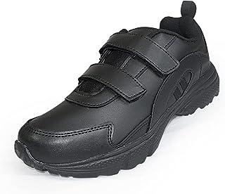 Bourge kids Unisex BTS-2 School Shoes