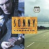 Landreth,Sonny: South of I-10 (Audio CD (Best of))