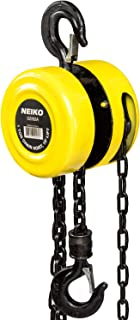 Best chain hoist motor Reviews