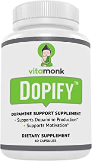neurotransmitter support supplements