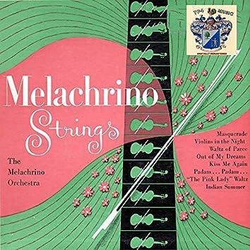 The Melachrino Strings