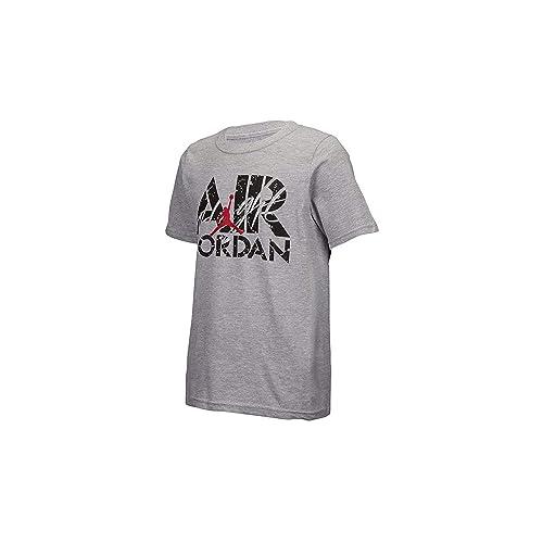 39731521998b38 Jordan Jumpman Big Boys Short Sleeve Graphic Pocket T-Shirt