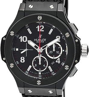 [ウブロ]Hublot 腕時計 ビッグバン ブラックマジック自動巻き 301.CX.130.RX メンズ 中古