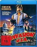 Invasion U.S.A. [Blu-ray]